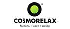 Логотип Cosmorelax