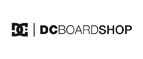 Логотип DC Boardshop