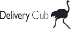 Логотип Delivery Club
