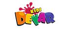 Логотип Devar