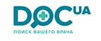 Логотип DOC UA