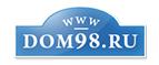 Логотип DOM98