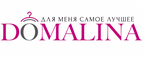 Логотип Domalina.ru