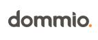 Логотип Dommio