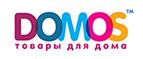 Логотип DOMOS