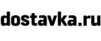 Логотип Dostavka