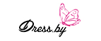 Логотип Dress BY