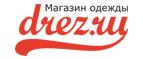 Логотип Drez