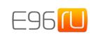 Логотип E96 RU
