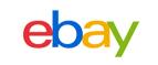 Логотип eBay RU