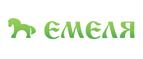Логотип ЕМЕЛЯ