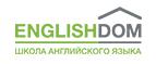 Логотип EnglishDom.com