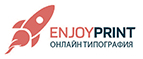 Логотип Enjoy print