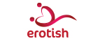 Логотип Erotish