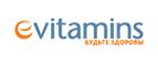 Логотип eVitamins