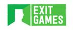 Логотип exitgames