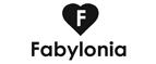 Логотип Fabylonia