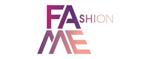 Логотип FAME UA