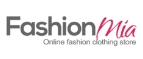 Логотип FashionMia.com INT