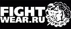 Логотип Fightwear