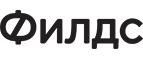 Логотип Филдс