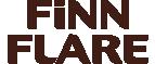 Логотип Finn Flare