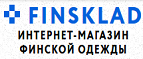 Логотип finsklad