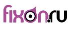 Логотип Fixon.ru