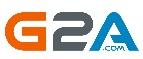 Логотип G2A.com INT