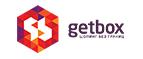 Логотип getbox