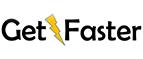 Логотип Getfaster
