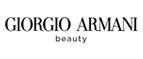 Логотип Giorgio Armani Beauty RU