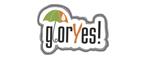 Логотип GlorYes!