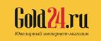 Логотип Gold24