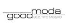 Логотип Goodmoda