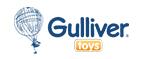 Логотип Gulliver-toys.ru