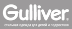 Логотип Gulliver