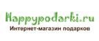 Логотип Happypodarki