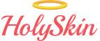 Логотип HolySkin