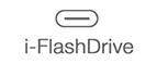 Логотип i-FlashDrive