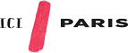 Логотип iciParis