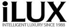 Логотип Ilux