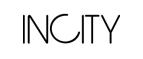 Логотип INCITY