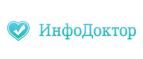 Логотип ИнфоДоктор