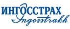 Логотип Ингосстрах RU CPS