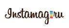 Логотип Instamag