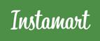 Логотип Инстамарт