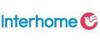 Логотип Interhome