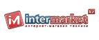 Логотип Intermarket.kz