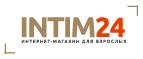 Логотип INTIM24
